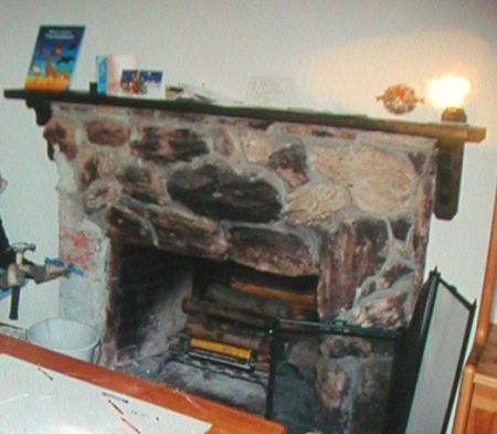 Fireplace Remodeling/Refacing Pictures