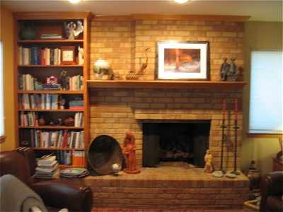 It yourself fireplace remodels fireplace before remodel solutioingenieria Image collections